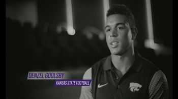 Big 12 Conference TV Spot, 'Denzel Goolsby' - Thumbnail 2