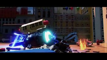 The LEGO Ninjago Movie Video Game TV Spot, 'Huddle' - Thumbnail 4