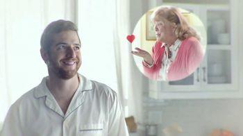 Taco Bell Naked Egg Taco TV Spot, 'Dream Breakfast' - 920 commercial airings