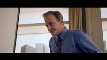 Charles Schwab Online Equity Trades TV Spot, 'Office Putting'