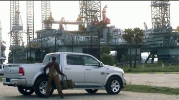 Ram Trucks Road to Recovery Program TV Spot, 'Long Live Resilience' [T2] - 2 commercial airings