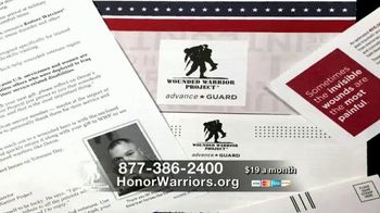 Wounded Warrior Project TV Spot, 'Soldier Ride: David' Feat. Trace Adkins - Thumbnail 6
