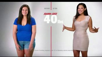 SlimFast TV Spot, 'Before & After: I Did It' - Thumbnail 6
