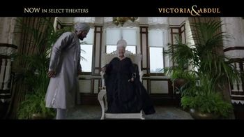 Victoria & Abdul - Alternate Trailer 11