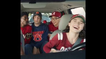 Chick-fil-A TV Spot, 'College Football Fans' - Thumbnail 7