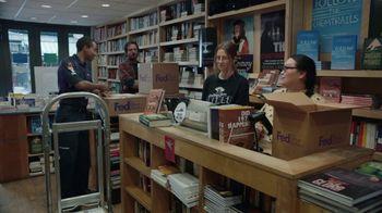 FedEx Ground TV Spot, 'Conspiracy Bookstore' - Thumbnail 10