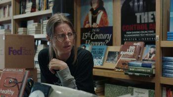 FedEx Ground TV Spot, 'Conspiracy Bookstore' - Thumbnail 2