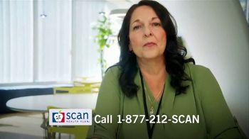 SCAN Health Plan TV Spot, 'Covering Medications Seniors Need' - Thumbnail 5
