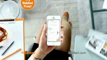 Babbel TV Spot, 'Interactive Technology' - Thumbnail 5