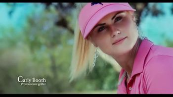 Incredible India TV Spot, 'Golf' Featuring Carly Booth - 13 commercial airings