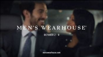 Men's Wearhouse TV Spot, 'Designer Moments: Suits and Sport Coats' - Thumbnail 8