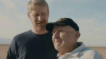 Ram Trucks Power Days TV Spot, 'Airplane Rescue: Memories' [T2] - 45 commercial airings