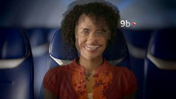 Southwest Airlines TV Spot, 'Behind Every Seat Is a Story: Vignette' - Thumbnail 10