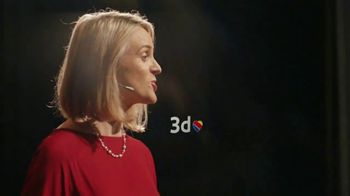 Southwest Airlines TV Spot, 'Behind Every Seat Is a Story: Vignette' - Thumbnail 6