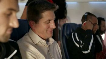 Southwest Airlines TV Spot, 'Behind Every Seat Is a Story: Vignette' - Thumbnail 9