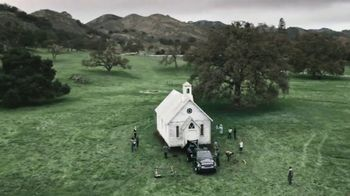 2017 Ram 1500 TV Spot, 'Higher Calling' Song by Anderson East [T2]
