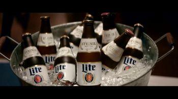 Miller Lite TV Spot, 'Steinie EL' - Thumbnail 1