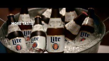 Miller Lite TV Spot, 'Steinie EL' - Thumbnail 2