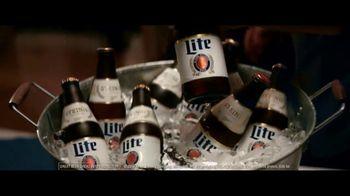 Miller Lite TV Spot, 'Steinie EL' - Thumbnail 4