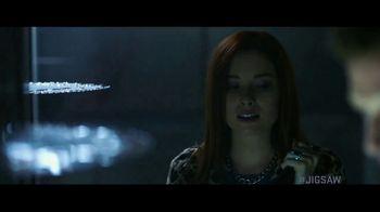 Jigsaw - Alternate Trailer 1