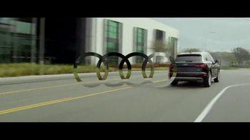 2018 Audi Q5 TV Spot, 'Distinctive' [T1] - Thumbnail 6