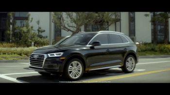 2018 Audi Q5 TV Spot, 'Distinctive' [T1] - Thumbnail 2