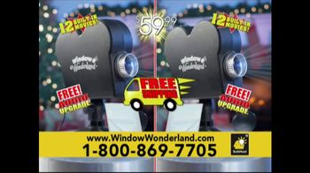 Window Wonderland TV Spot, 'Dazzling Displays' - Thumbnail 10