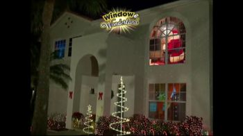 Window Wonderland TV Spot, 'Dazzling Displays' - Thumbnail 2