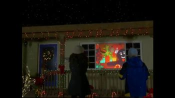 Window Wonderland TV Spot, 'Dazzling Displays' - Thumbnail 6