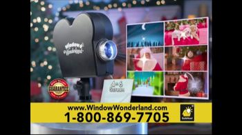 Window Wonderland TV Spot, 'Dazzling Displays' - Thumbnail 7