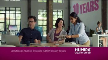 HUMIRA TV Spot, 'Determination' - Thumbnail 2