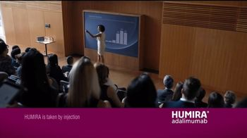HUMIRA TV Spot, 'Determination' - Thumbnail 3
