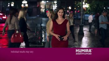 HUMIRA TV Spot, 'Determination' - Thumbnail 4