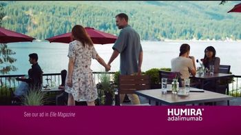 HUMIRA TV Spot, 'Determination' - Thumbnail 6