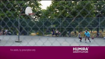 HUMIRA TV Spot, 'Determination' - Thumbnail 7