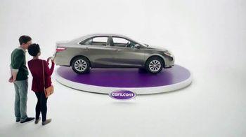 Cars.com TV Spot, 'Complimentary Donuts' - Thumbnail 1