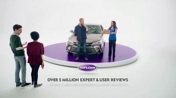 Cars.com TV Spot, 'Complimentary Donuts' - Thumbnail 9