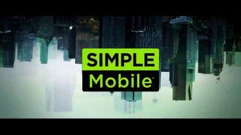 SIMPLE Mobile TV Spot, 'Rule the Breaks' - Thumbnail 5