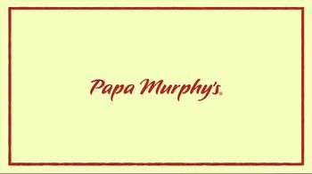 Papa Murphy's Pizza Signature Papa's All Meat TV Spot, 'Law of Un-Baked' - Thumbnail 1