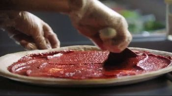 Papa Murphy's Pizza Signature Papa's All Meat TV Spot, 'Law of Un-Baked' - Thumbnail 2