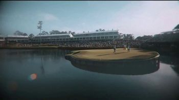 PGA TOUR 2018 THE PLAYERS Championship TV Spot, 'Fans' Song by Oak & Gorski - Thumbnail 1