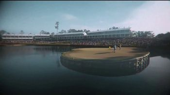 PGA TOUR 2018 THE PLAYERS Championship TV Spot, 'Fans' Song by Oak & Gorski - Thumbnail 2