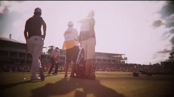 PGA TOUR 2018 THE PLAYERS Championship TV Spot, 'Fans' Song by Oak & Gorski - Thumbnail 4