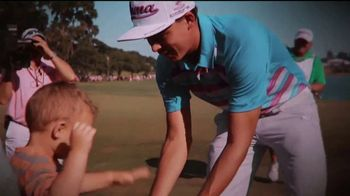 PGA TOUR 2018 THE PLAYERS Championship TV Spot, 'Fans' Song by Oak & Gorski - Thumbnail 5