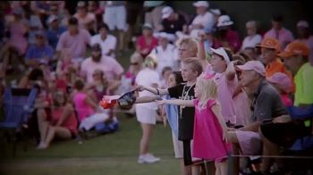PGA TOUR 2018 THE PLAYERS Championship TV Spot, 'Fans' Song by Oak & Gorski - Thumbnail 8