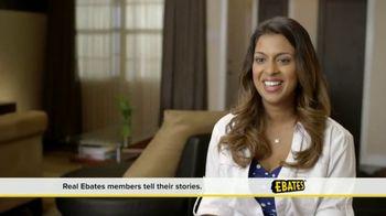 Ebates TV Spot, 'I Love Ebates' - Thumbnail 3