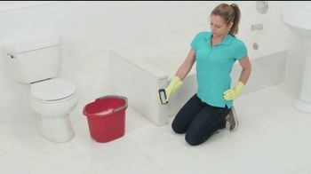 Clorox Scrubtastic Power Scrubber TV Spot, 'Power Scrubber' - Thumbnail 1