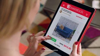 Overstock.com TV Spot, 'Furniture Store Battle' - Thumbnail 6