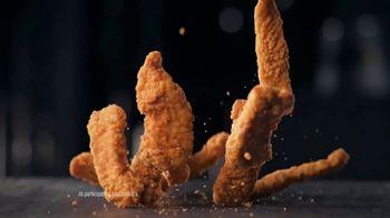 McDonald's Buttermilk Crispy Tenders TV Spot, 'Woe Is Me' - Thumbnail 8