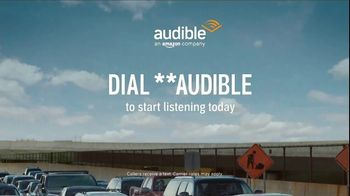 Audible.com TV Spot, 'Ride With Audible: Laughter' - Thumbnail 10